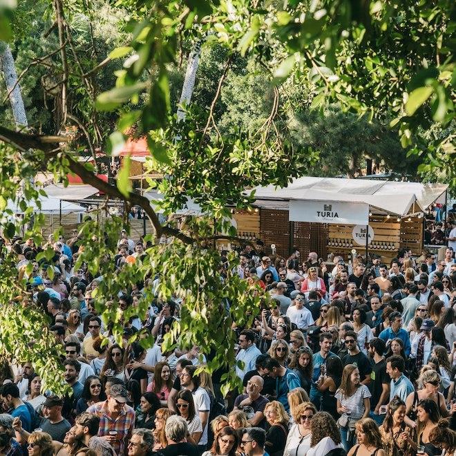 eventos barcelona 2019