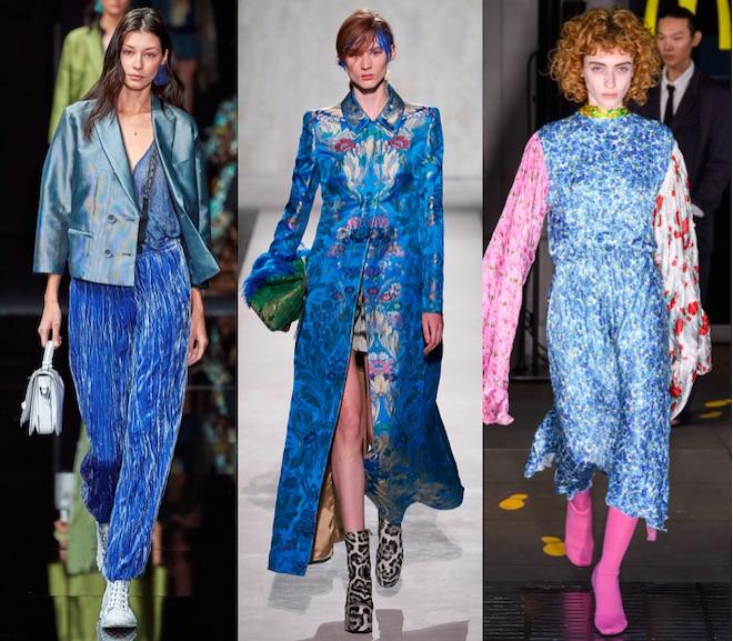 tendencias colores 2020 classic blue
