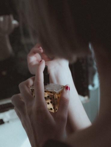 como escoger perfumes mujer