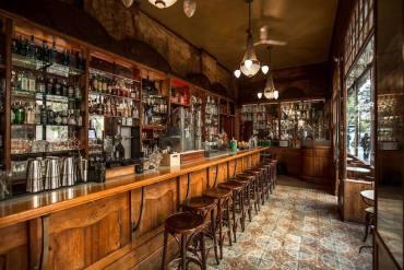 la confiteria bar modernista