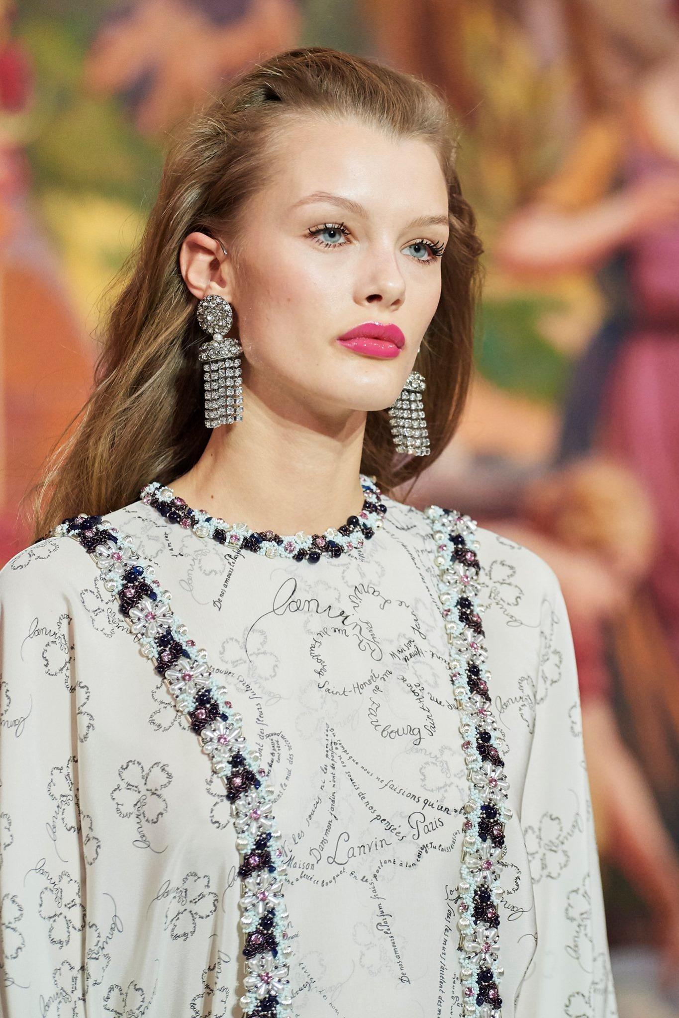 Las perlas, la tendencia top del próximo otoño y las 11