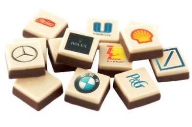 chocolatina personalizadas regalos empresa