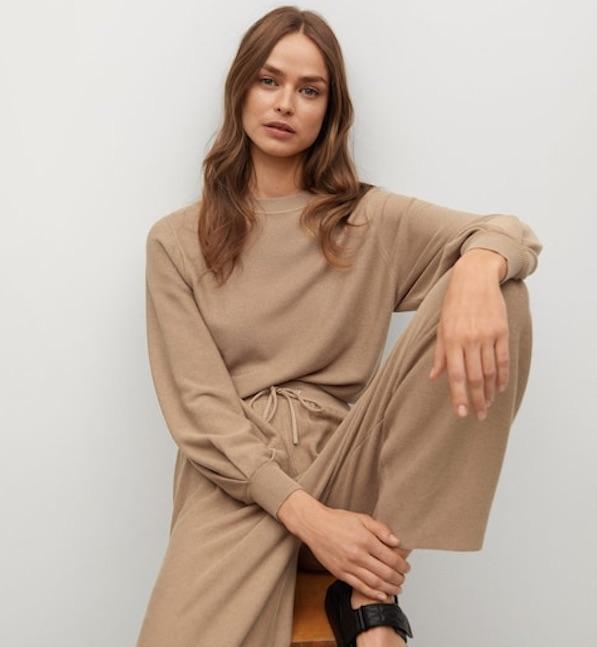 Ropa de moda cómoda primavera 2021.