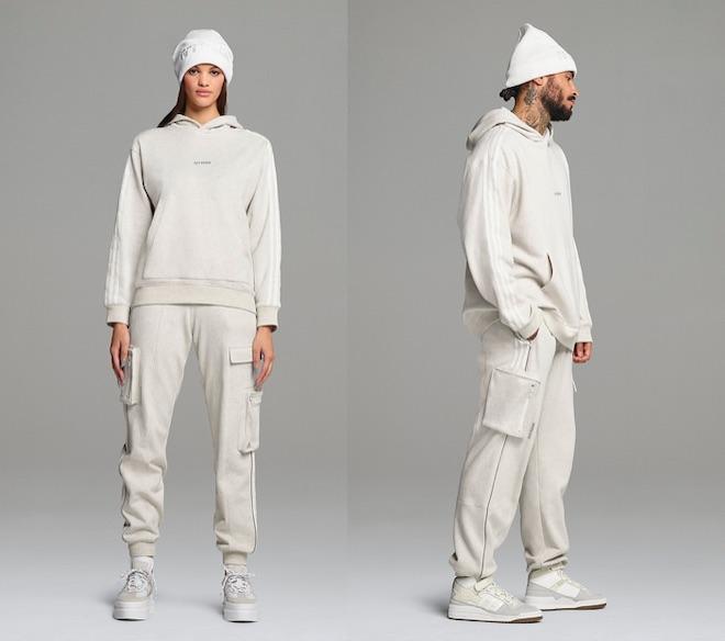 ropa deportiva adidas genderfluid