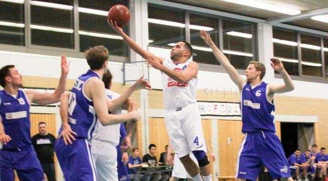 Bezirkspokal-Halbfinale in Neu-Isenburg
