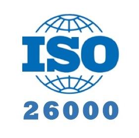ISO 26000 logo
