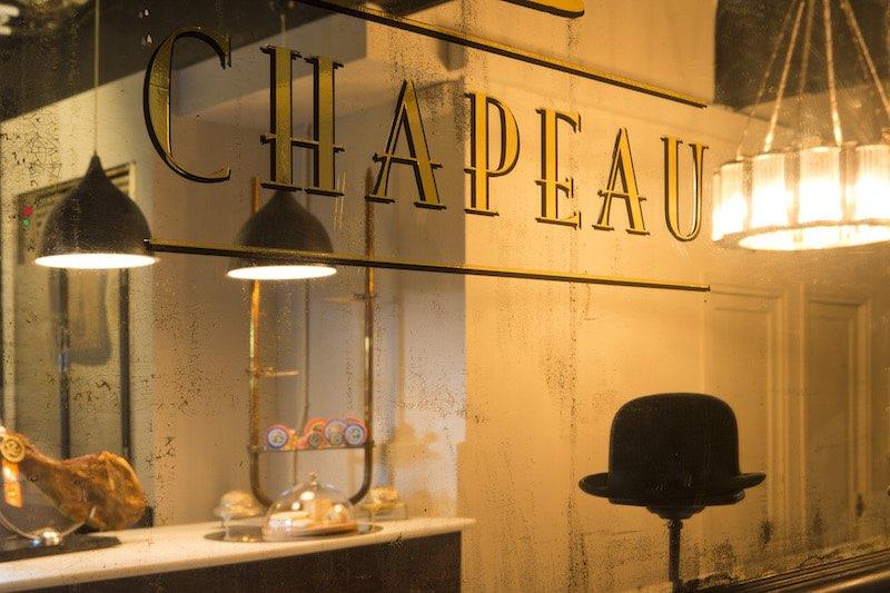 CHAPEAU_Detalles I