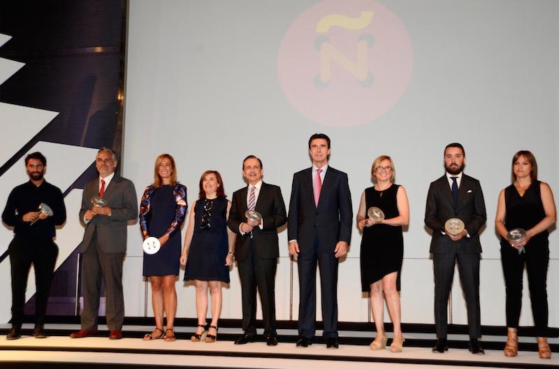 © Premios Nacionales de la Moda