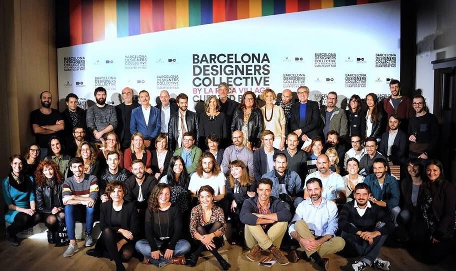 © Barcelona Designers Collective.