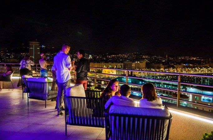 © Euro Stars Grand Marina Hotel.