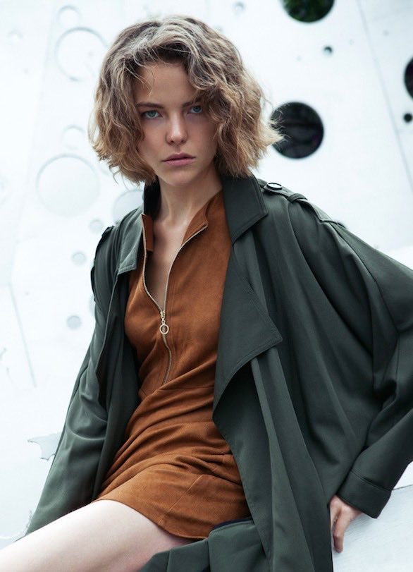 © Laia Queralt. Cortesía Francina Models.