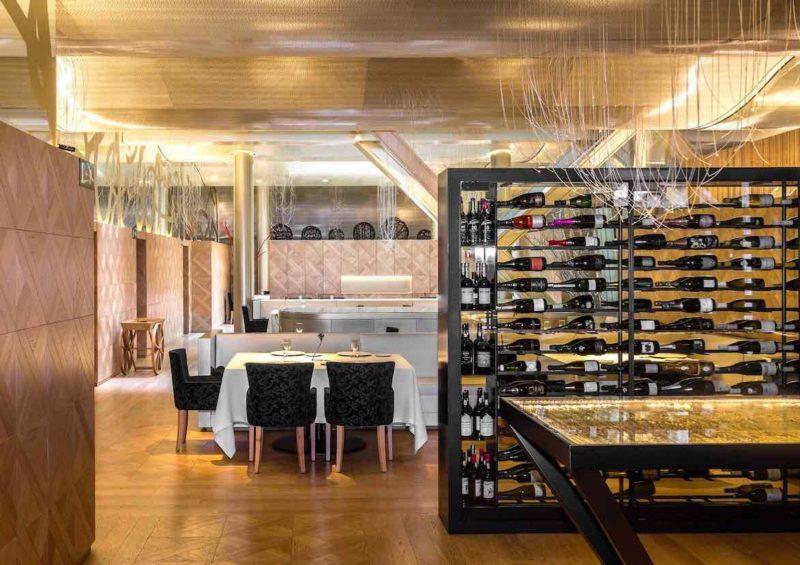 © Restaurante Lasarte. Todos los derechos reservados.