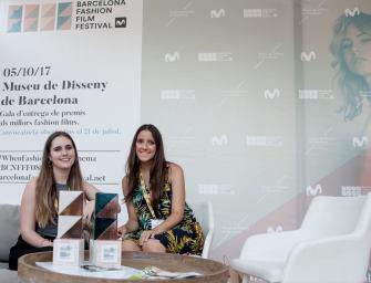 El MOVISTAR BARCELONA FASHION FILM FESTIVAL presenta sus novedades en el 080 Barcelona Fashion