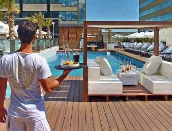 Hilton Hotels en España y Portugal organiza una experiencia única y excitante para partners y clientes