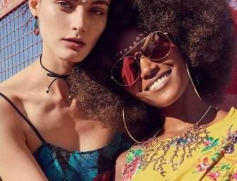 Desigual apoya el talento de los jóvenes diseñadores que desfilarán en la 080 Barcelona Fashion