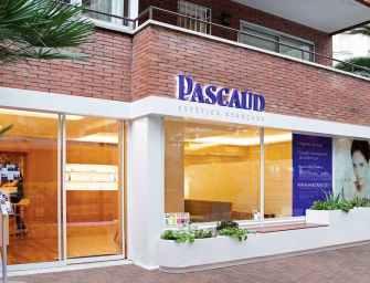 Pascaud, la casa de belleza que revoluciona Europa, llega a una de las zonas más exclusivas de Barcelona