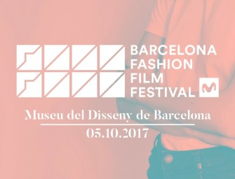 Movistar BARCELONA FASHION FILM FESTIVAL calienta motores con las ponencias y workshops que se celebrarán en LCI Barcelona