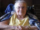 Isn't she amazing at 93?