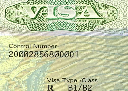 VISA (Non-EU Students)