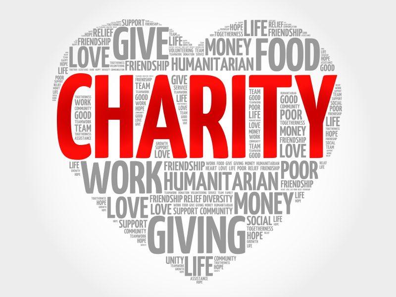 Final Regulations Regarding Substantiation For Charitable