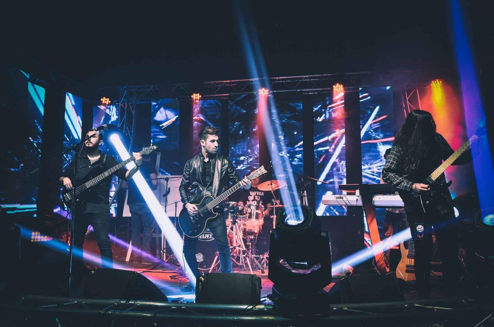 Jazz Festival 2022 is landing in Pattaya. bconceptgroup.com