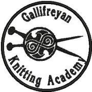 galifrey knitting society