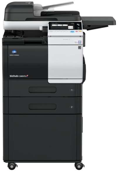 BCOS can provide copiers perfect for your office.