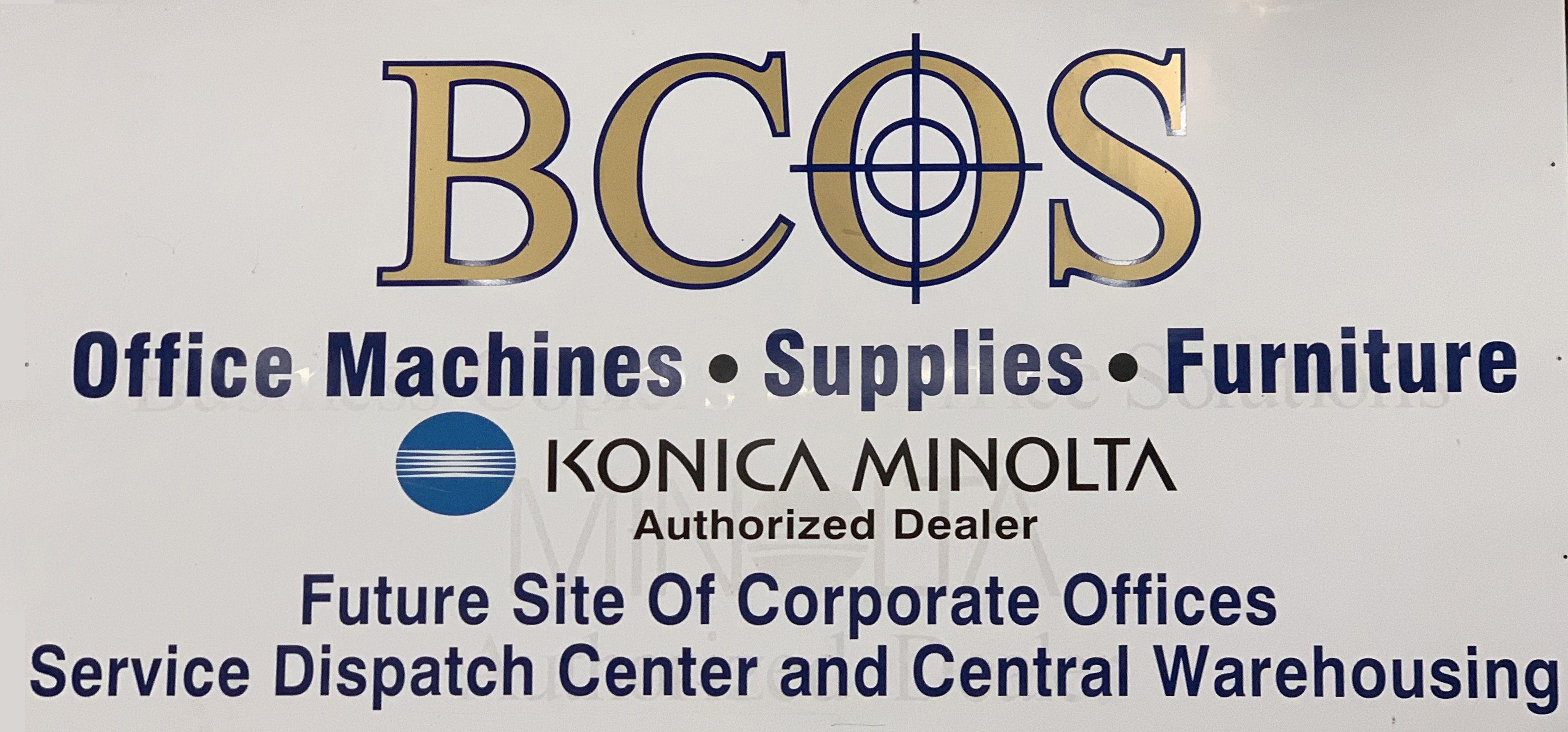 BCOS Inc.  | BCOS Office Technologies (1)