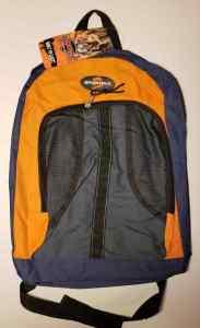 Sportpak Backpack