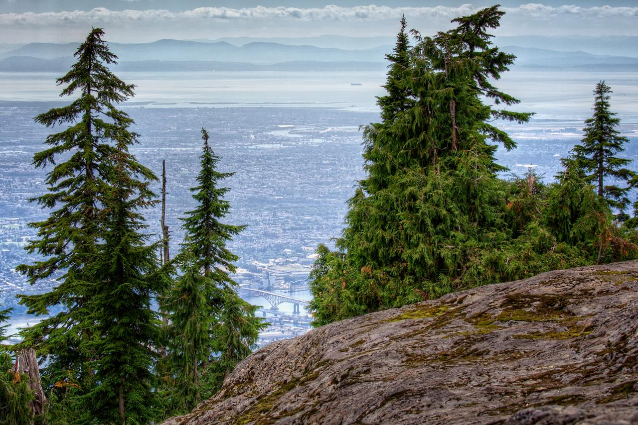 Vancouver's concerns about too many people hiking to the popular lookout. Mount Seymour Provincial Park Bc Parks