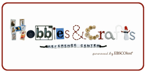 hobbies and crafts logo