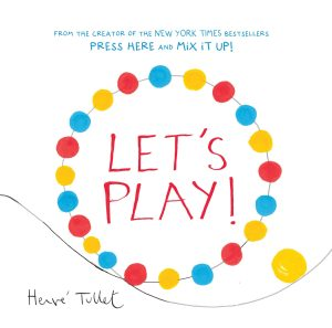Let's Play cover