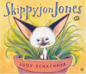 skippy jon jones cover