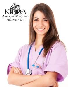 Nurse Image KIPDA