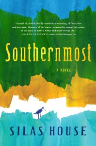 Southernmost book cover