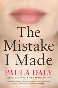 The Mistake I Made book cover