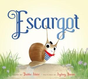 Escargot book cover