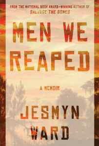 Men We Reaped book cover
