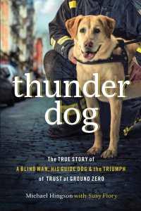 Thuder Dog Book Cover