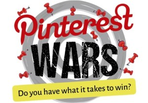 Pinterest Wars