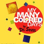 My May Colored Days book cover