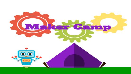 Maker Camp 2018