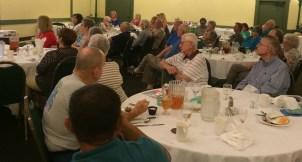 Chevron Retirees Association
