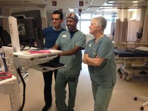 Island Health Endoscopy Program