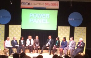 Power Panel and Special Guests