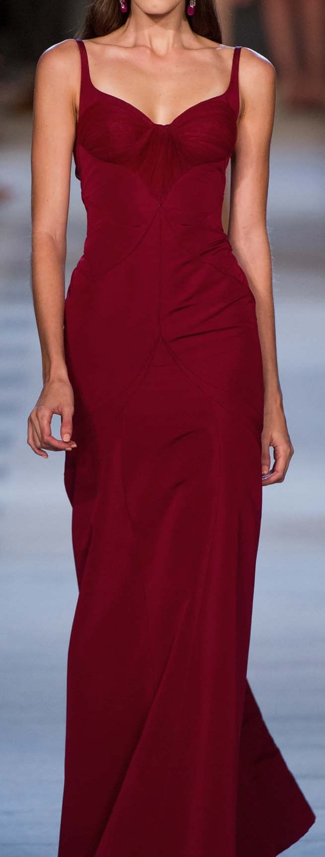 Zac Posen Spring Summer 2013 Ready-To-Wear Collection