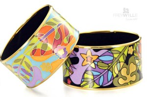Wearable Art from FREYWILLE