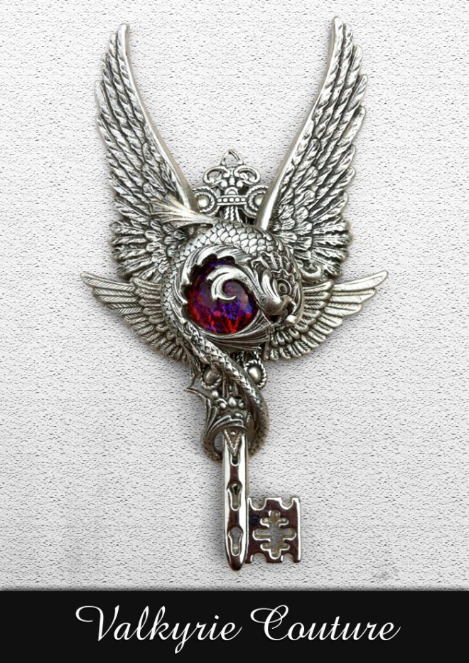 Adaro Key by Valkyrie Couture