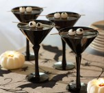 Black-Glass-and-Drink-for-Black-Halloween