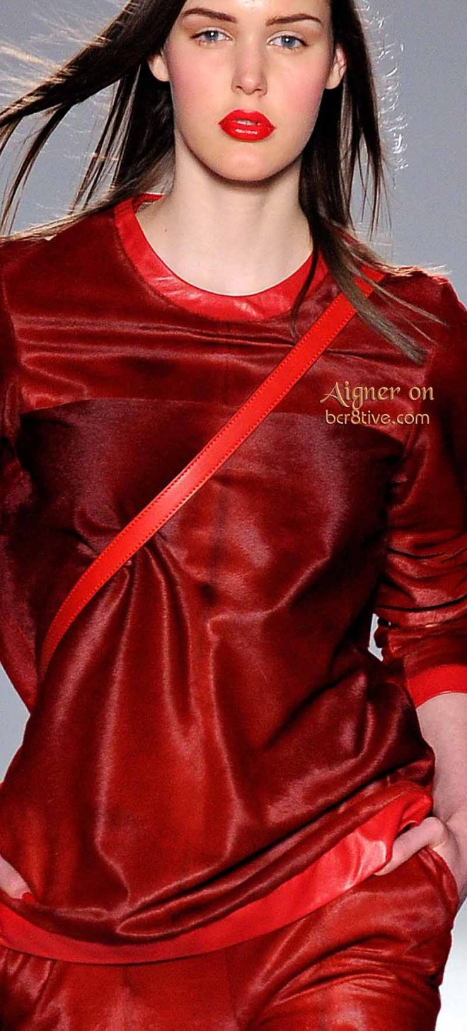 Aigner Fall Winter 2014-15 RTW
